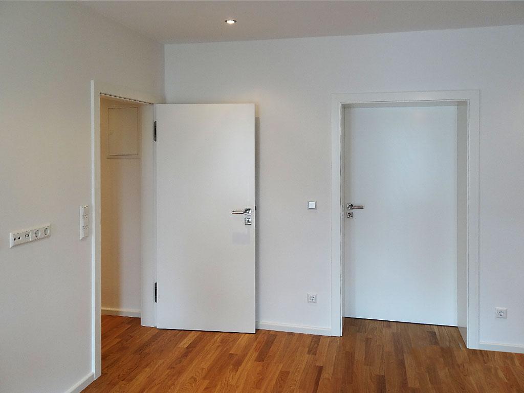 Wohnungssanierung