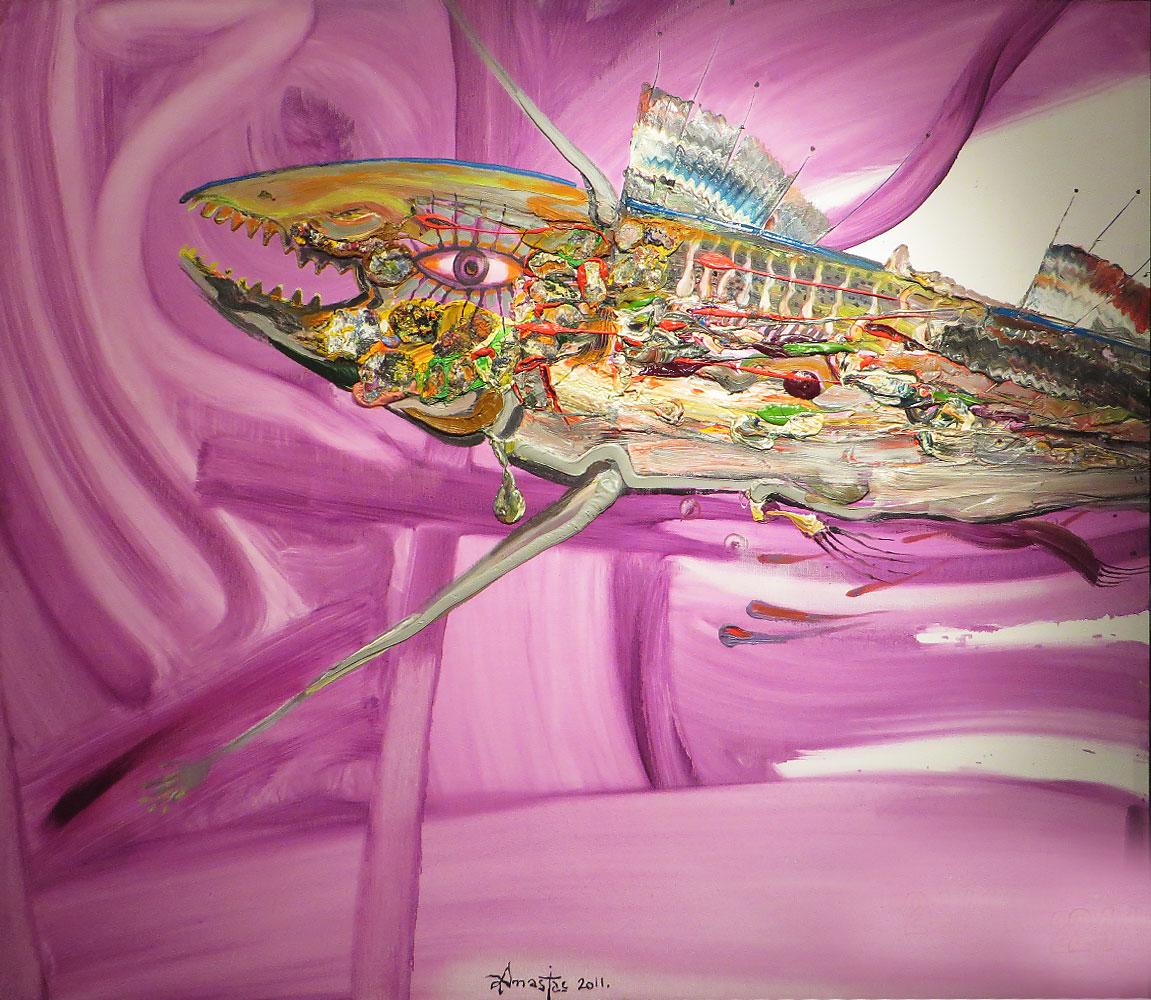 Bildttitel: 160 x 90 cm
