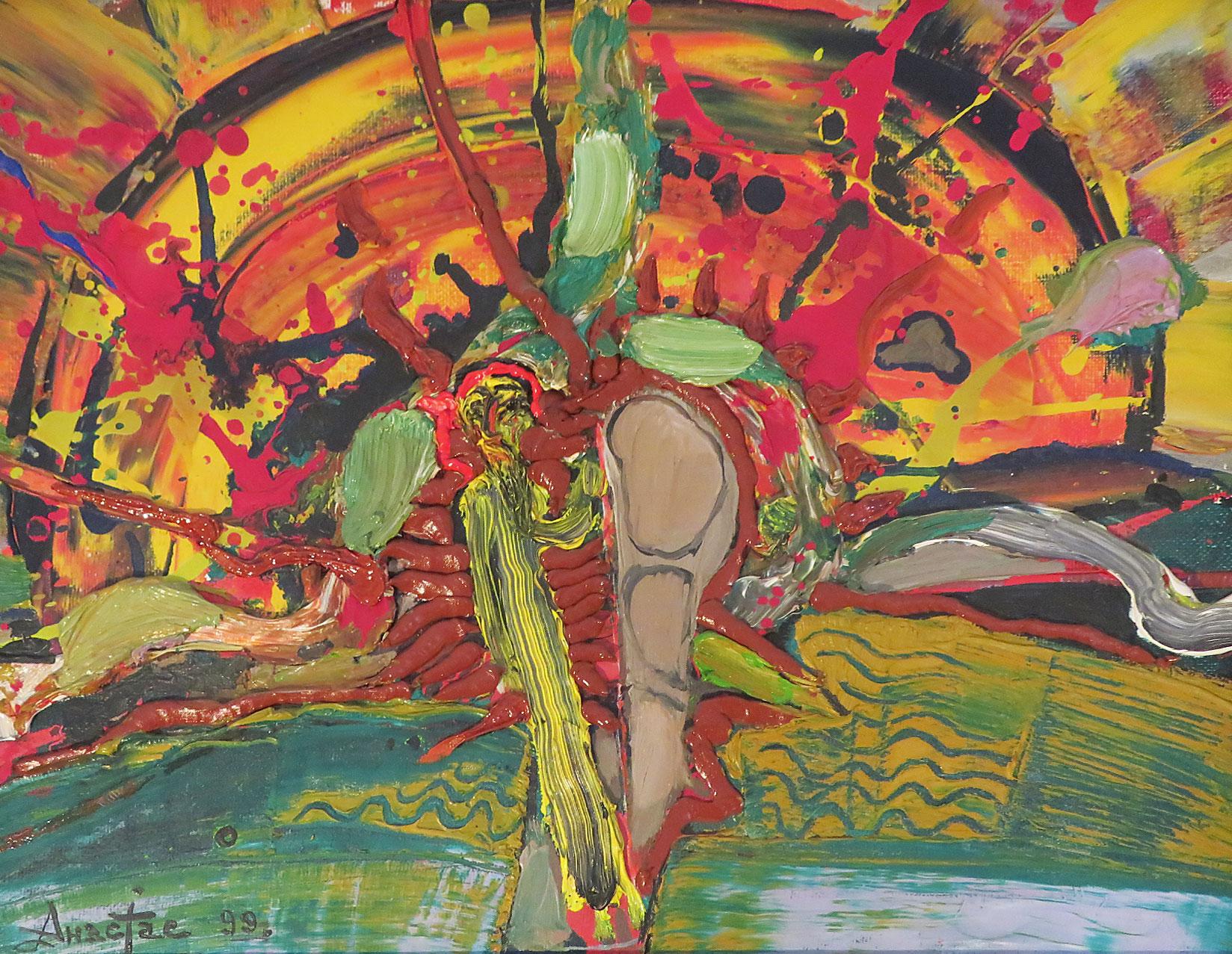 SUNNY HOPE - Anastas Konstantinov